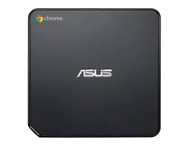 ASUS Chromebox 03