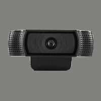 chromebox for meetings HD camera