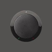 chromebox for meetings microphone