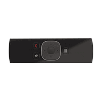 chromebox for meetings remote control
