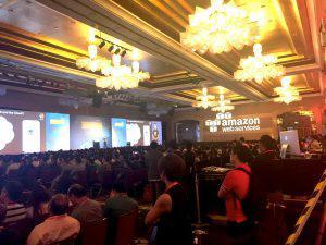 AWS Summit 2017 KL